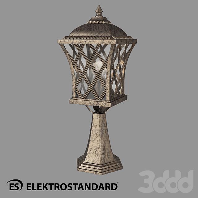 ОМ Ландшафтный светильник Elektrostandard GL 1018S Cassiopeya S