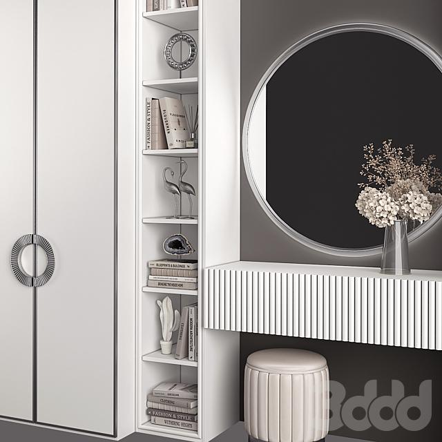 Мебельная композиция 95 часть 2