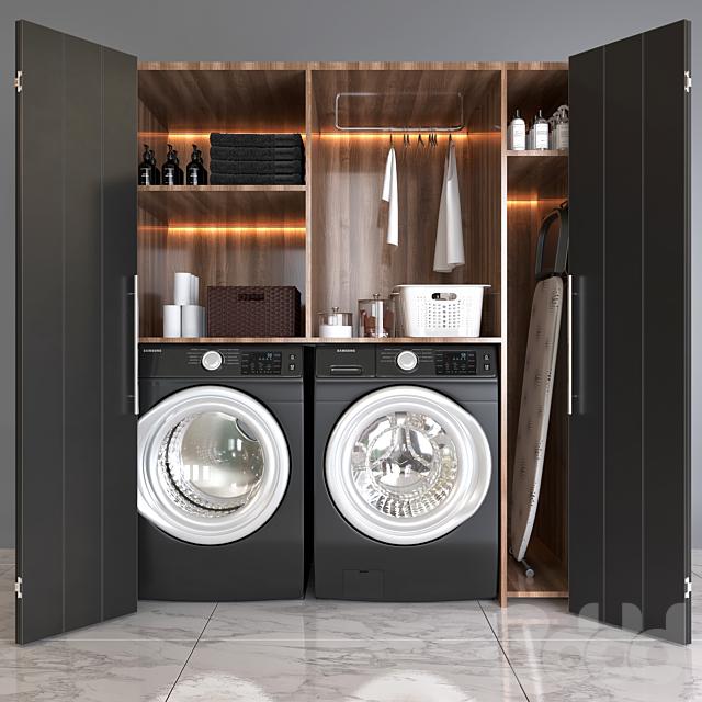 laundry set 02