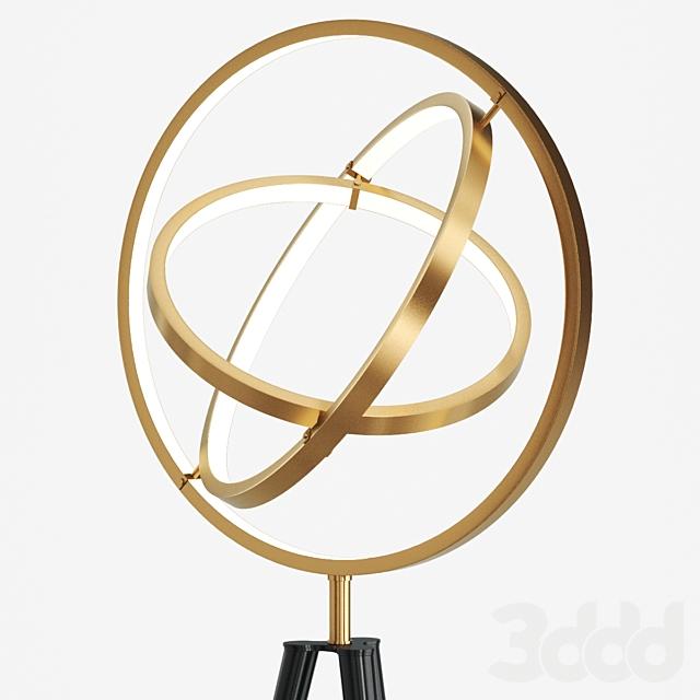 Eichholtz Floor Lamp Cassini