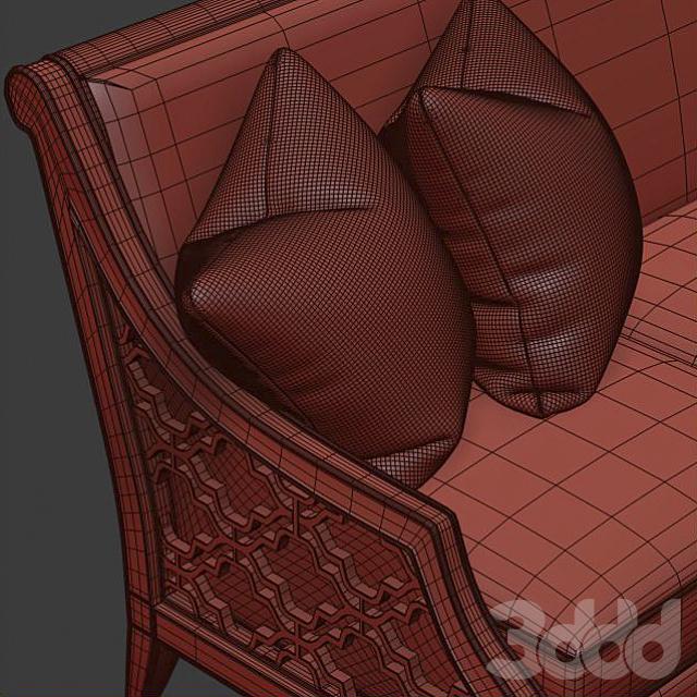 indochine sofa