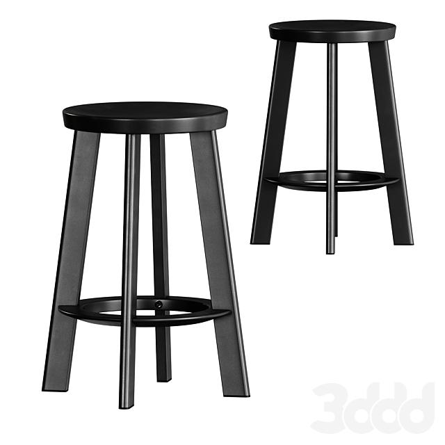 Solo stool