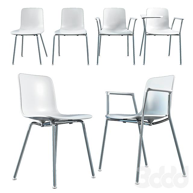 Vitra Chair HAL Tube