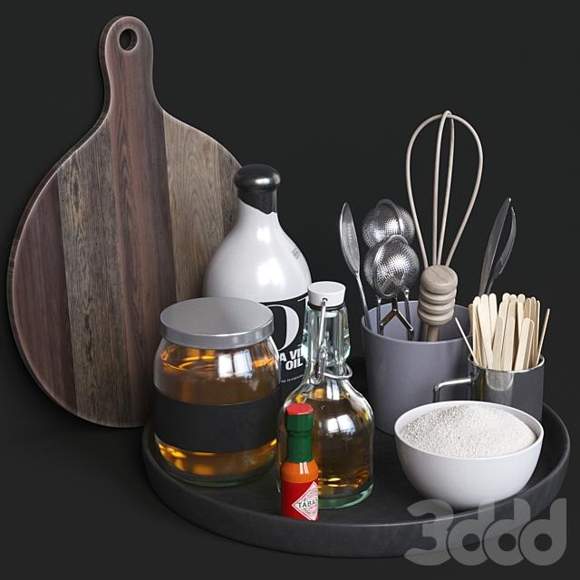 Kitchen Decoration set