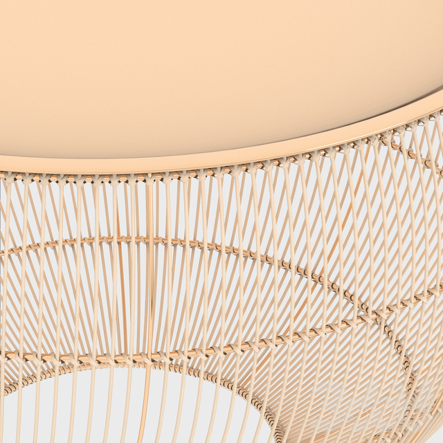 Zara Home,golden Table with Tray