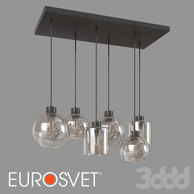 ОМ Подвесной светильник TK Lighting 2608 Sintra