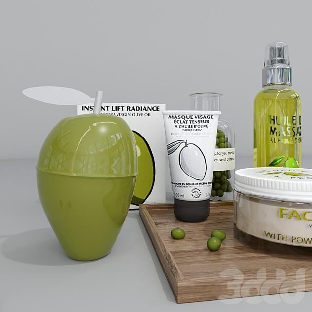 une olive en provence product set