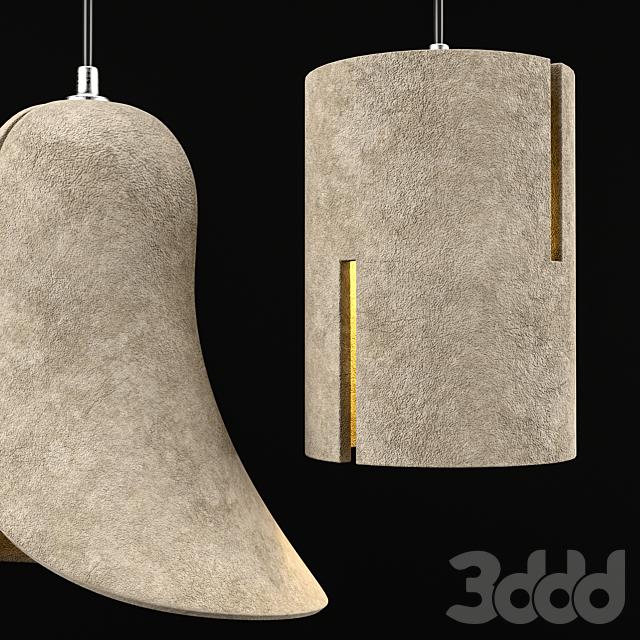 Concrete light 01