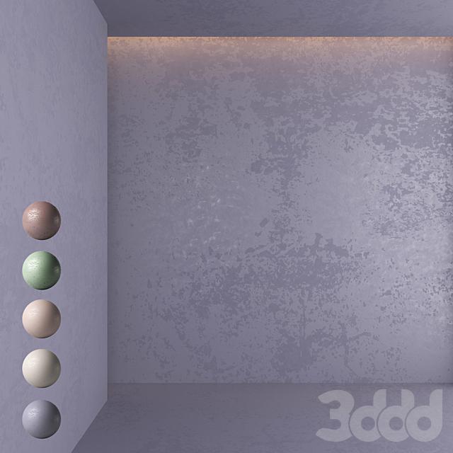 Декоративная штукатурка 7