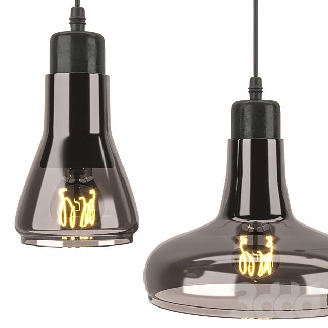 Modern light 002