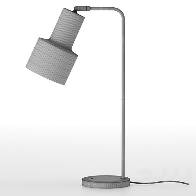 Zara home table lamp