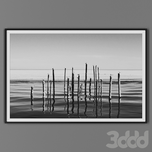 Picture frame 00032-72