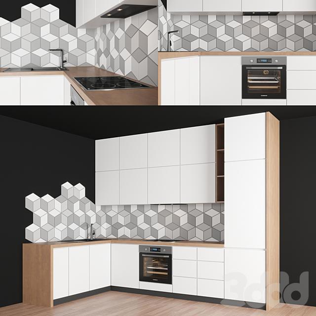Modern Kitchen 22