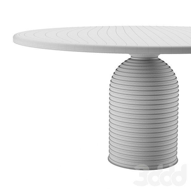 DINING TABLE GORDON