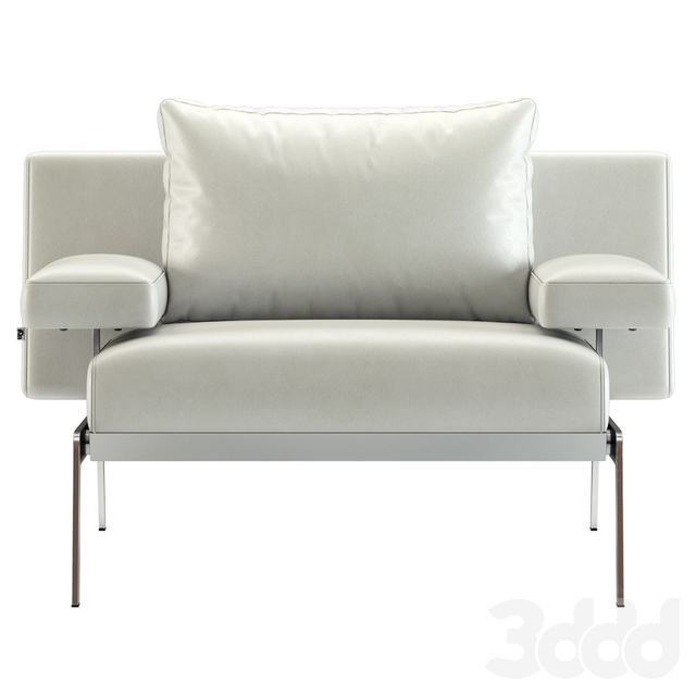 B&T design / Most Lounge Armchair