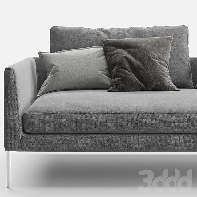 Cor Pilotis Sofa
