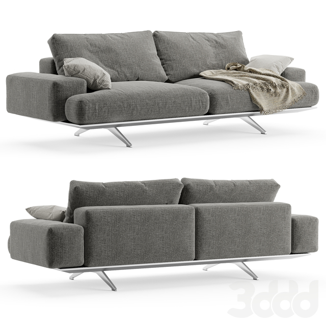 Desiree Platz Sofa