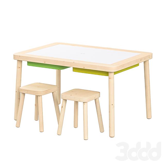IKEA ФЛИСАТ