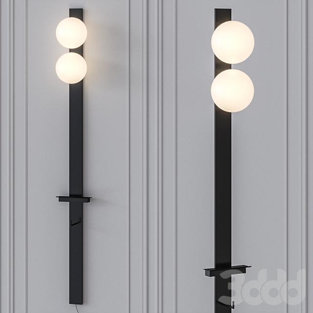 WINSTON By Cerasa - Wall Lamp