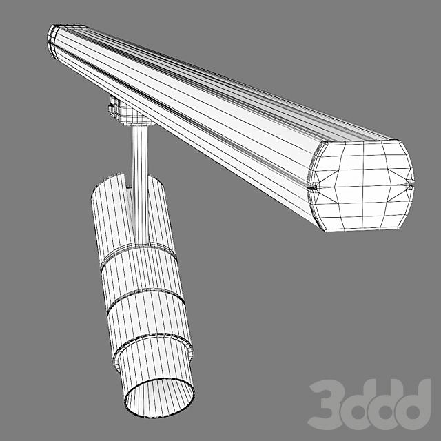 21543x Fuoco Lightstar