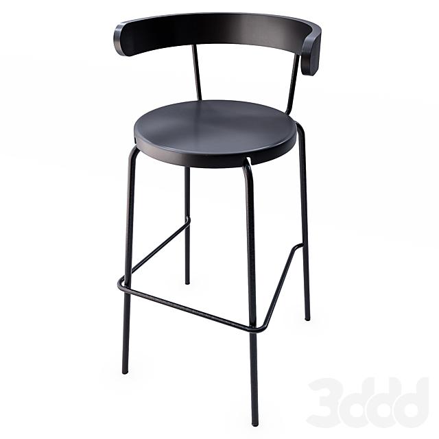 Yngvar Bar Stool