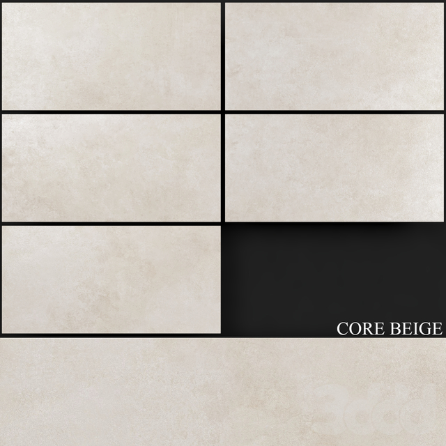 Keros Core Beige