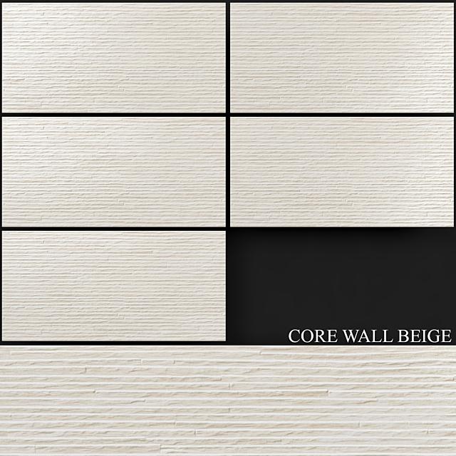 Keros Core Wall Beige