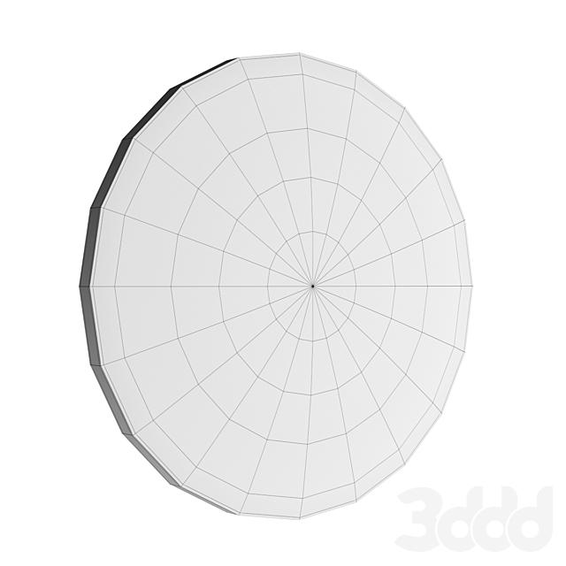 Mantra Technical BORA BORA Настенно-потолочный светильник C0102/C0112/C0120 Ом