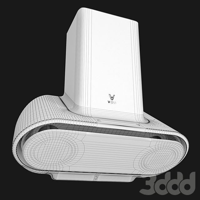 Xiaomi Viomi Smart AI Hood EyeBot