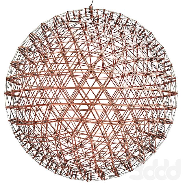 Moooi raimond 43,61,89 cm