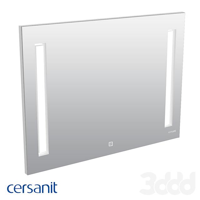 Зеркало, led 020 base 800х600, с подсветкой