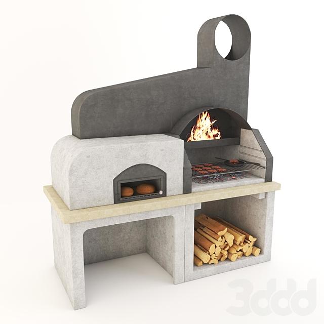 Barbecue 03