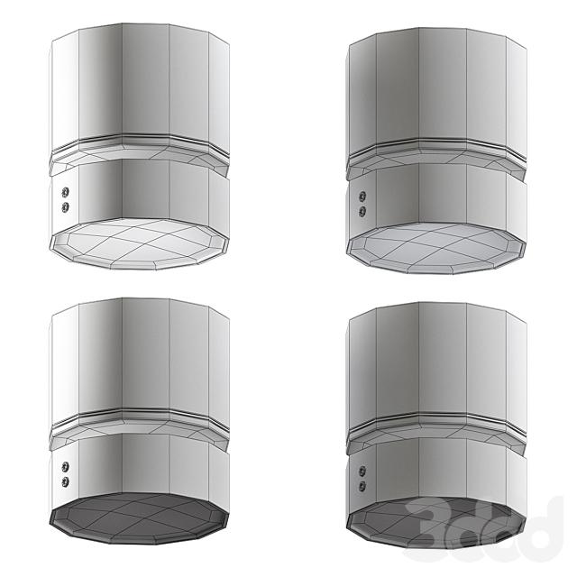 Light LED Spotlights №5