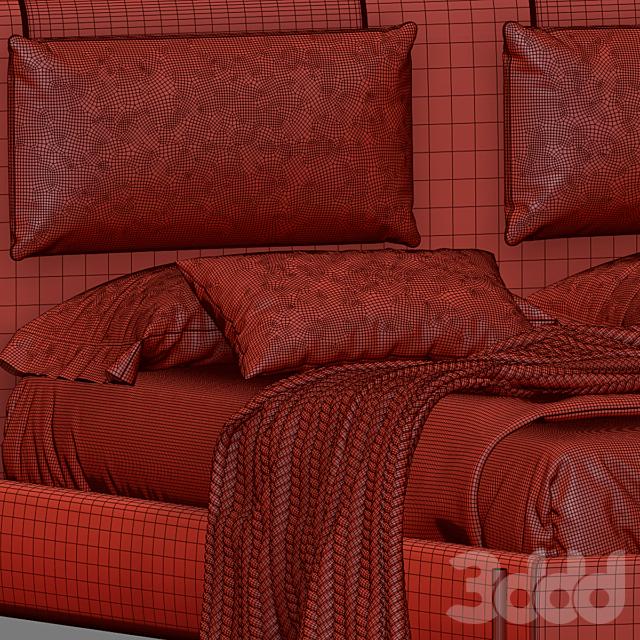 Кровать Ditre Italia Alar
