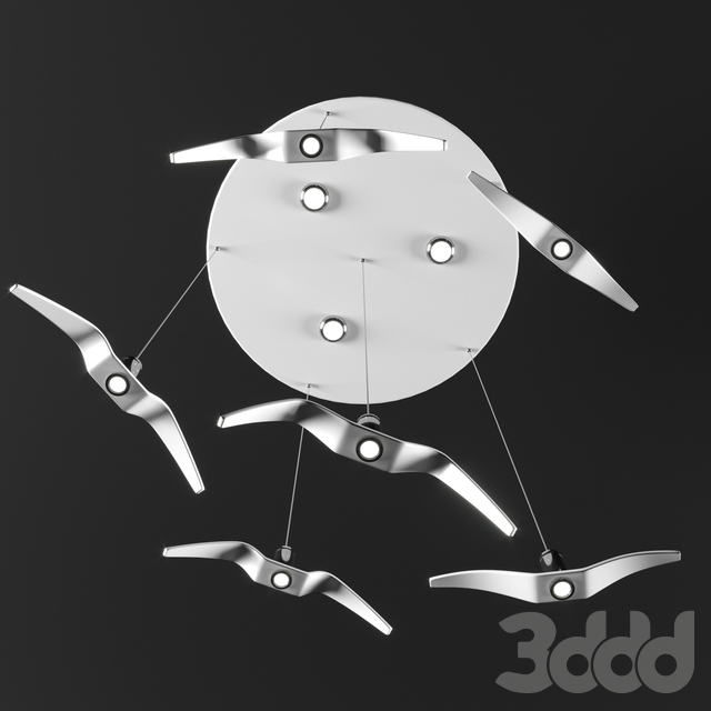 The NORDIC Light d400mm