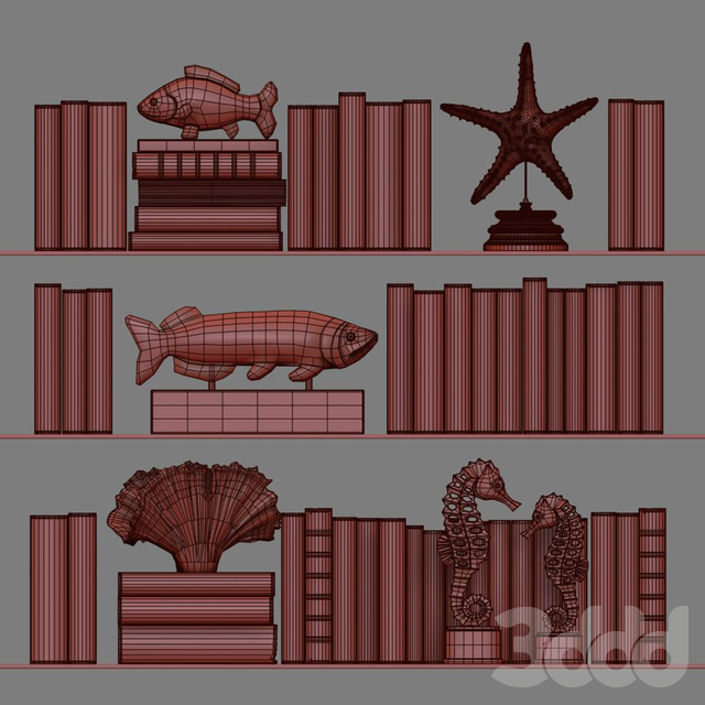 Decor Set 84