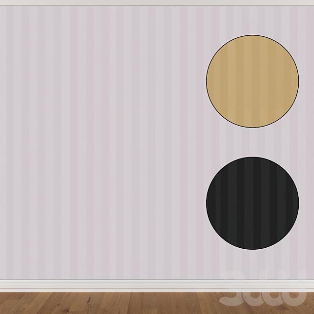 Обои Сет 578 (3 цвета)