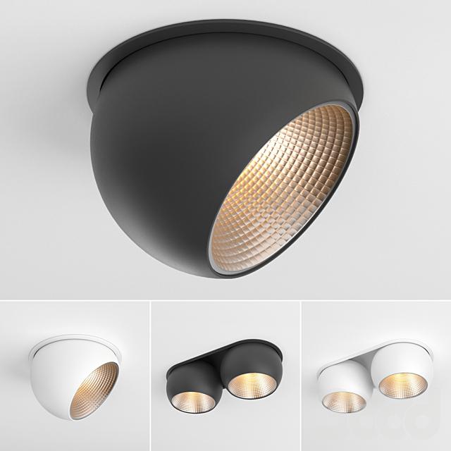 Modular Lighting Marbul Recessed