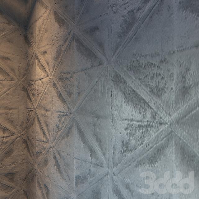 Декоративная Штукатурка 553 - 8K Материал
