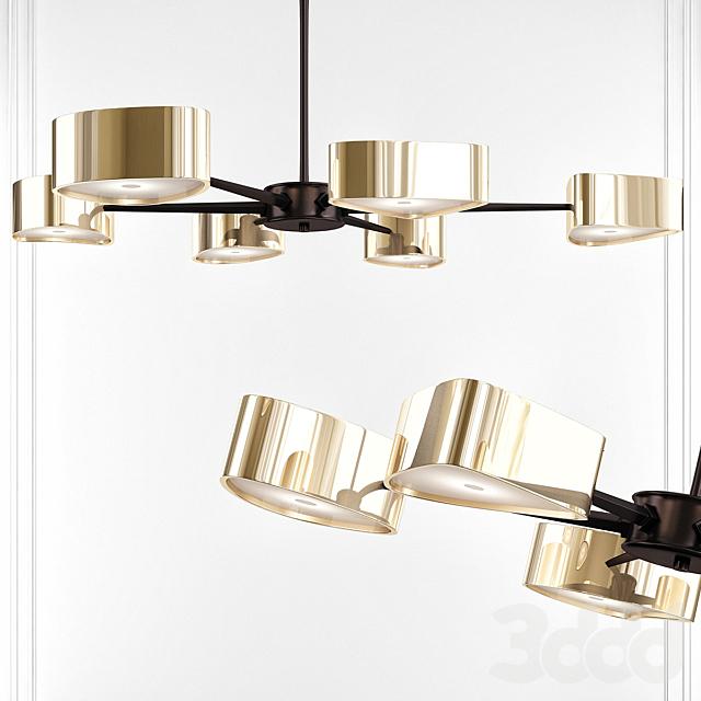 Wired Custom Lighting GK Concept