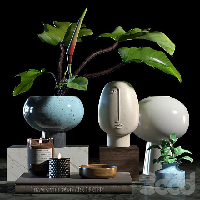 Decorative set 014