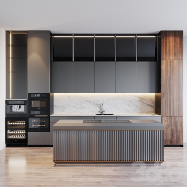 Kitchen modern 23