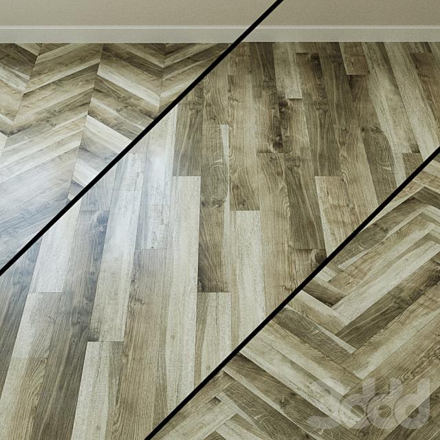 Кварц-виниловая плитка Alpine Floor Ultra ЕСО5-18 Дуб лесной Артикул: ЕСО5-18