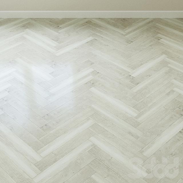 Кварц-виниловая плитка Alpine Floor Ultra ЕСО5-19 Дуб полярный