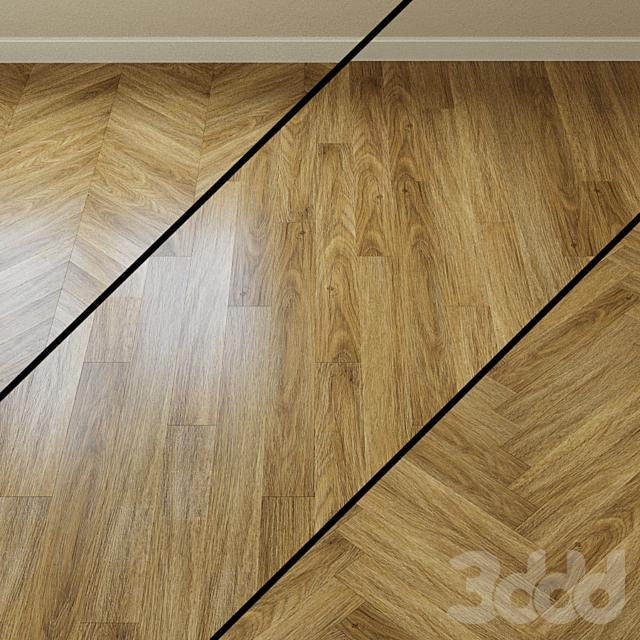 Кварц-виниловая плитка Alpine Floor Ultra ЕСО5-21 Дуб рыжий