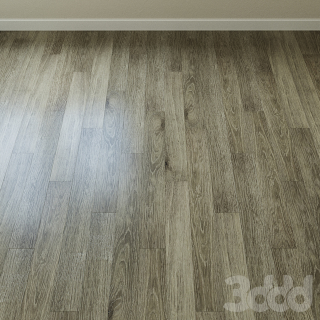 Кварц-виниловая плитка Alpine Floor Ultra ЕСО5-24 Дуб дымчатый