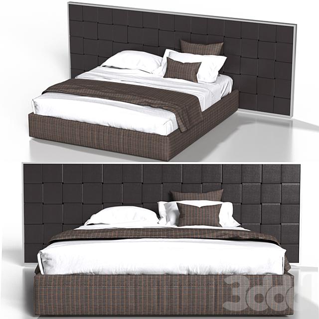 Flou Jaipur Bed