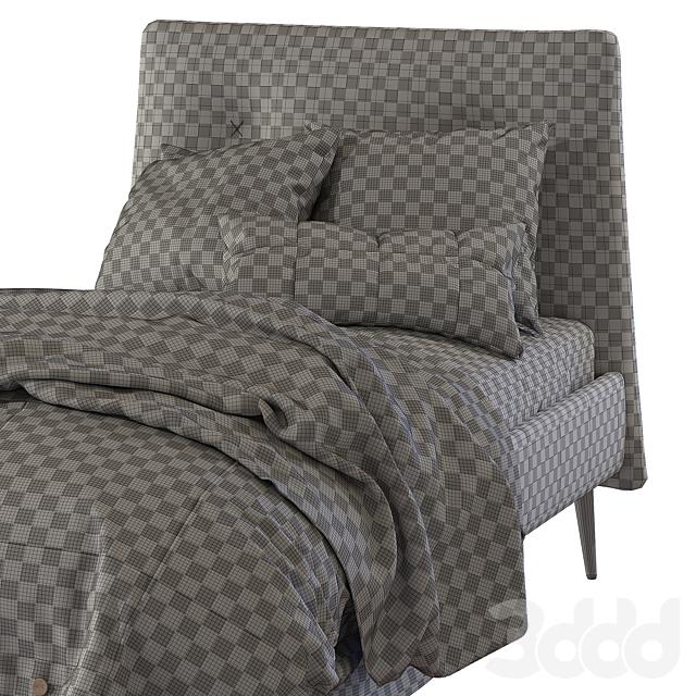 Детская кровать Cleo / Nidi