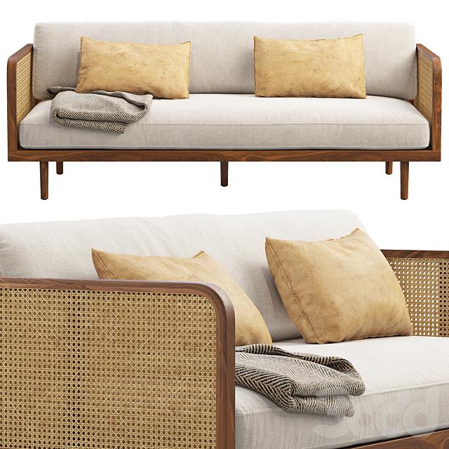 Joybird Clea sofa