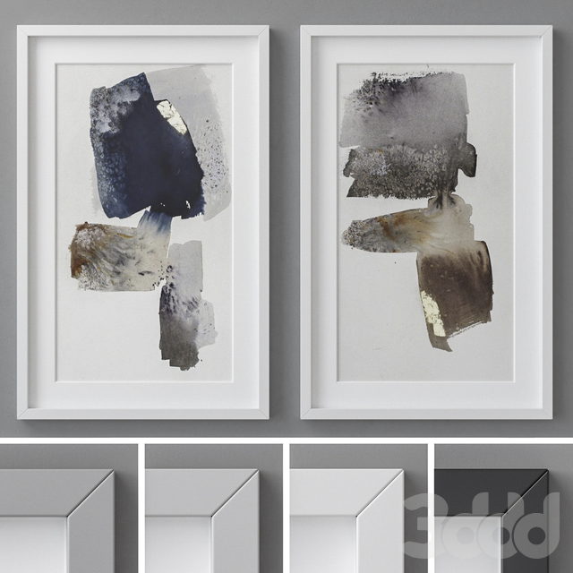 Photo Frames Set 312
